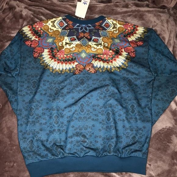 Adidas Borbomix (The FARM) Sweatshirt Women Adidas Cheap +